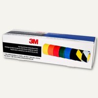 Artikelbild: PVC-Klebeband 5S-Farbkodierungs-Starterpaket