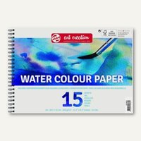 Artikelbild: Aquarellpapier-Block Aquarell