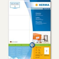 Artikelbild: Etiketten Premium - 105 x 74 mm