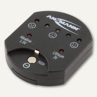 Artikelbild: Batterie-/Akku-Tester für Knopfzellen