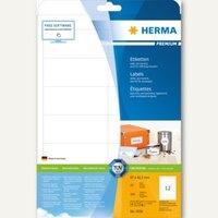 Artikelbild: Etiketten Premium - 97 x 42.3 mm