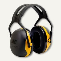 Artikelbild: Komfort Kapsel-Gehörschutz X2A