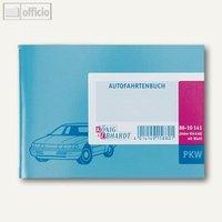 Artikelbild: PKW - Fahrtenbuch DIN A6 quer