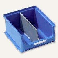 Artikelbild: Einsteckschilder-Set für Sichtlagerkasten ProfiPlus Boxen
