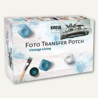 Artikelbild: Foto-Transfer-POTCH-Set Vintage Living