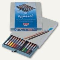 Artikelbild: Aquarell-Buntstift design Aquarell