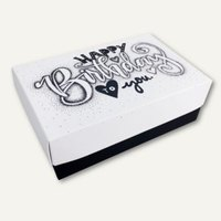 Artikelbild: Geschenkbox HAPPY BIRTHDAY S
