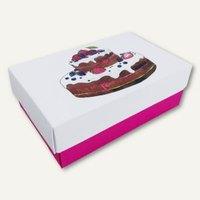 Artikelbild: Geschenkbox TORTE L