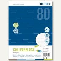 Artikelbild: Seminarblock Milan A4