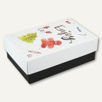 Artikelbild: Geschenkbox ENJOY CHRISTMAS S
