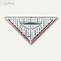 Artikelbild: Geo-Dreieck mit abnehmbarem Griff
