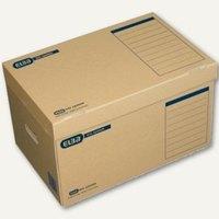 Artikelbild: Archiv-Container tric System