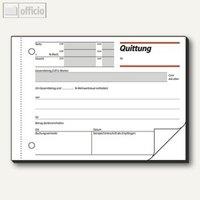 Artikelbild: Formular Quittung