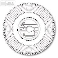 Artikelbild: Tacho-Diagrammscheiben und anderes Zubehör