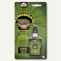 Artikelbild: Adventure Crocodile Power Alleskleber