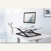 Artikelbild: Sitz-/Steh Schreibtischaufsatz