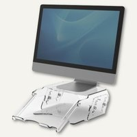 Artikelbild: 2in1 Monitorständer und Dokumentenhalter Clarity