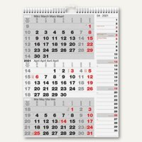 Artikelbild: 3-Monatswandkalender