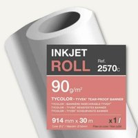 Artikelbild: Inkjet-Plotterrolle TYCOLOR