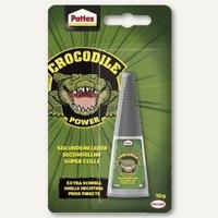 Artikelbild: Crocodile Power Sekundenkleber