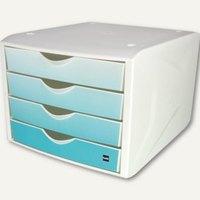 Artikelbild: Schubladenbox mit 4 Schüben