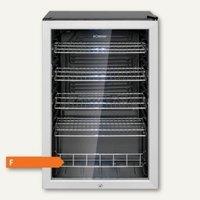 Artikelbild: Glastür-Kühlschrank KSG 7283.1