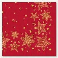 Artikelbild: Servietten Christmas Shine