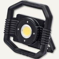Artikelbild: Mobiler Hybrid LED-Strahler für Innen&Außen
