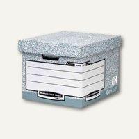 Artikelbild: Bankers Box Archiv- und Transportbox