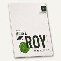 Artikelbild: Acrylmalblock ACRYL UND ROY