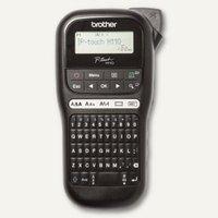 Artikelbild: Beschriftungsgerät P-touch H110