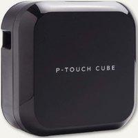 Artikelbild: PC-Beschriftungsgerät P-touch CUBE Plus