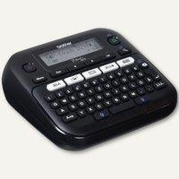 Artikelbild: Tisch-Beschriftungsgerät P-touch D210