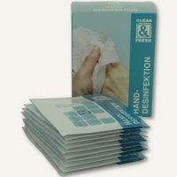 Artikelbild: Desinfektionstücher