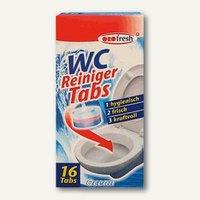 Artikelbild: ORO-fresh WC-Reiniger Tabs