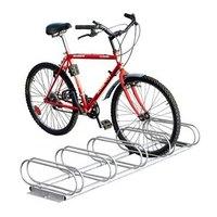 Artikelbild: Fahrradständer ECO - 5 Plätze
