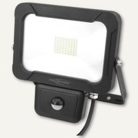 Artikelbild: LED-Wandstrahler mit Bewegungsmelder