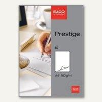 Artikelbild: Briefblock Prestige DIN A4