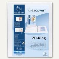 Artikelbild: Präsentations-Ringbuch Kreacover DIN A4+