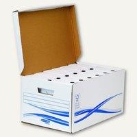 Artikelbild: Archiv-Set BANKERS BOX Basic Maxi plus