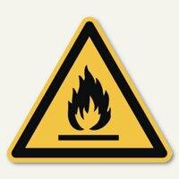 Artikelbild: Hinweisschild Feuerschutz