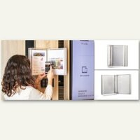 Artikelbild: Wandsichttafelsystem DIN A4