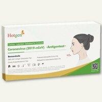 Artikelbild: Corona - Antigen-Schnelltest für Laien