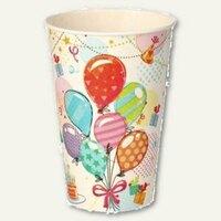 Artikelbild: Pappbecher Plastic free Party