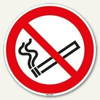 Artikelbild: Hinweisschild Rauchen verboten