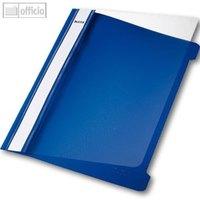 Artikelbild: Kunststoff-Schnellhefter PVC DIN A5