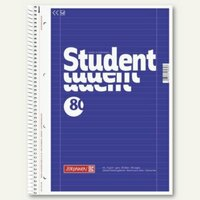 Artikelbild: Collegeblock Student A4