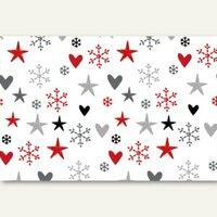 Artikelbild: Weihnachts-Geschenkpapier Lovely Xmas