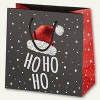 Artikelbild: Weihnachts-Geschenktüte Ho Ho Ho