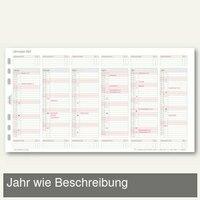 Artikelbild: Zeitplaner Jahresplan